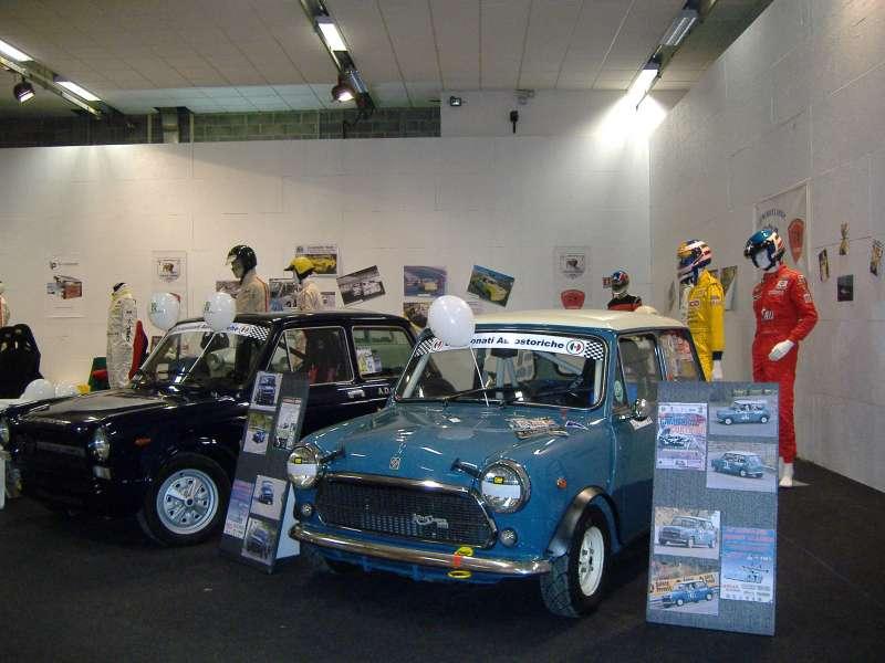 Arezzo Classic Motors - Foto 3